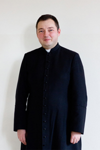 ks. Michał Sobolewski