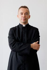 ks. Paweł Włas