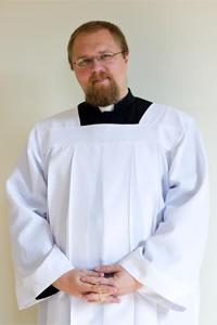 ks. Maciej Kosewski