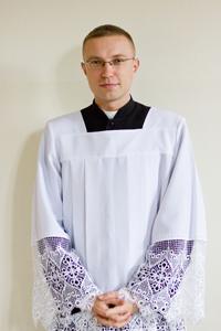 ks. Marek Barszczewski